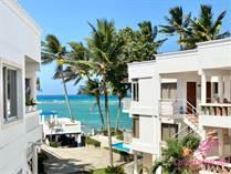 Condos Sold in Kite Beach, Cabarete, Puerto Plata $155,000