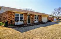 Homes for Sale in Enid, Oklahoma $99,900