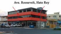 Commercial Real Estate for Rent/Lease in Avenida Roosevelt, San Juan, Puerto Rico $1,000 monthly