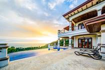 Homes for Sale in Playa Hermosa, Puntarenas $2,400,000