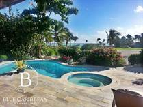 Homes for Sale in Cap Cana, Punta Cana, La Altagracia $2,500,000