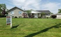 Homes for Sale in York Region, Queensville, Ontario $879,000