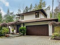 Homes Sold in Saanich East, Victoria, British Columbia $1,250,000