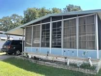 Homes for Sale in Down Yonder Village, Largo, Florida $19,900