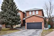 Homes Sold in Raymerville, Markham, Ontario $1,238,000