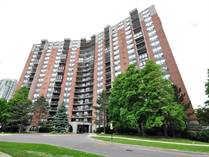Condos for Sale in Mississauga, Ontario $539,000