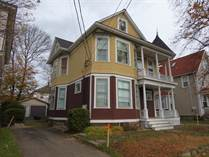 Homes Sold in Downtown, Moncton, New Brunswick $249,900