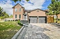 Homes for Sale in Markham Village, Markham, Ontario $1,538,000
