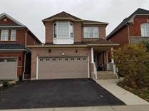 Homes for Rent/Lease in Churchill Meadows, Mississauga, Ontario $1,300 monthly
