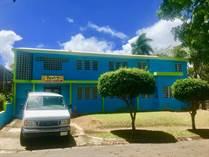 Commercial Real Estate for Sale in San Gerardo, San Juan, Puerto Rico $369,000