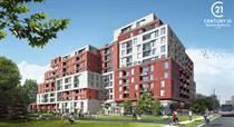 Condos for Sale in Keele/Sheppard, Toronto, Ontario $421,990