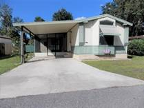 Homes for Sale in Southwind, Lakeland, Florida $10,900