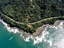 Lots and Land for Sale in Dominical, Puntarenas $750,000