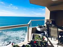 Condos for Rent/Lease in La Jolla Real, Rosarito, BC, Baja California $1,600 monthly