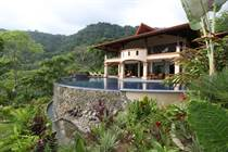 Homes Sold in Dominical, Puntarenas $3,190,000