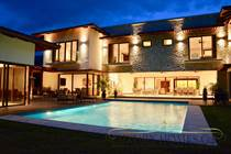 Homes for Sale in La Hacienda, Santa Ana, San José $3,400,000