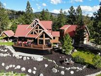 Homes for Sale in Uplands/ Redlands, Penticton, British Columbia $1,189,000