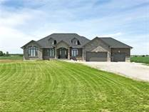 Homes for Sale in Seneca, Haldimand County, Ontario $1,099,999