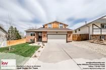 Homes for Sale in University Park, Pueblo, Colorado $373,000