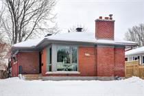 Homes for Sale in Elmvale Acres, Ottawa, Ontario $689,900