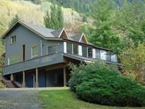 Homes for Sale in Pass Creek, Castlegar, British Columbia $499,500