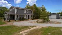 Homes Sold in Georgian Bay, Ontario $729,900