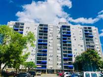 Condos for Sale in Rio Piedras, San Juan, Puerto Rico $110,000