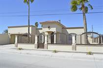 Homes for Sale in Lopez Portillo, Puerto Penasco/Rocky Point, Sonora $245,000