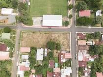 Lots and Land for Sale in San Mateo, Alajuela $60,000