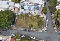 Lots and Land for Sale in Ocean Park, San Juan, Puerto Rico $495,000