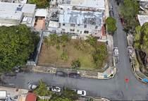 Lots and Land Sold in Ocean Park, San Juan, Puerto Rico $425,000