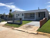 Homes for Rent/Lease in BASE RAMEY, Aguadilla, Puerto Rico $1,200 monthly