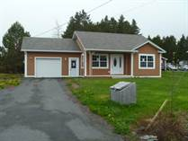 Homes for Sale in Victoria, Newfoundland and Labrador $105,900