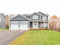 Homes for Sale in Stonington, Stratford, Prince Edward Island $559,800