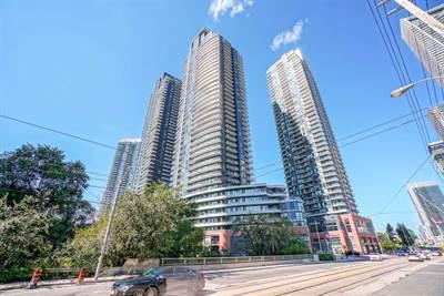 2212 Lakeshore Blvd W, Suite 316, Toronto, Ontario