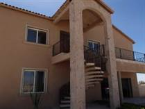 Homes for Sale in Sonora, Puerto Penasco, Sonora $275,000