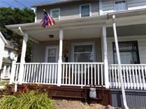 Homes for Sale in Pennsylvania, Pen Argyl, Pennsylvania $115,000