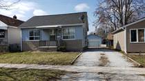 Homes Sold in Walker Road, Windsor, Ontario $204,900