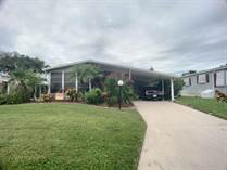 Homes for Sale in Titusville, Florida $78,700