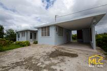 Homes for Rent/Lease in Bo Carrizalez, Hatillo, Puerto Rico $550 monthly