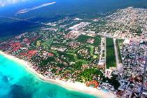 Lots and Land for Sale in Playacar Phase 2, Playa del Carmen, Quintana Roo $1,400,943
