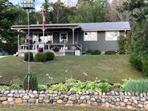 Homes for Sale in Saugeen Township, Saugeen Shores, Ontario $729,900
