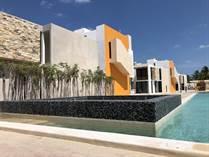 Condos for Sale in Telchac Puerto, Yucatan $120,000