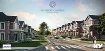 Homes for Sale in Dundas/Garden, Whitby, Ontario $970,000