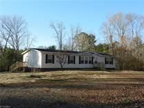Homes for Sale in Denton, North Carolina $139,900