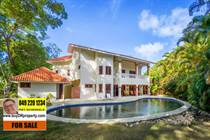 Homes for Sale in Seahorse Ranch, Sosua, Puerto Plata $589,000