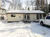 Homes for Sale in Saskatchewan, Moose Mountain Provincial Park, Saskatchewan $227,000