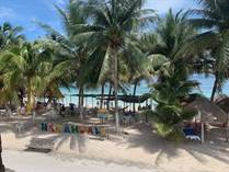 Commercial Real Estate for Sale in Mahahual, Quintana Roo $525,000