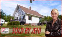 Homes Sold in Sackville, New Brunswick $169,000