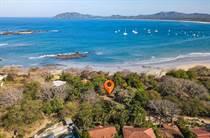 Lots and Land for Sale in Playa Langosta, Tamarindo, Guanacaste $1,400,000